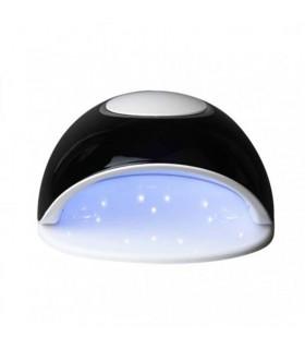 LAMPARA UÑAS LED 48W NEGRA - BLUESKY