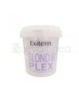 DECOLORANTE BLOND 8+ PLEX - EXITENN